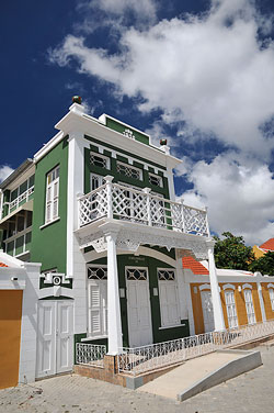 Aruba - Oranjestad - © Aruba Tourism Authority