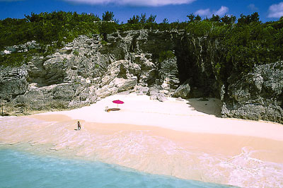 Bermuda © Ministry of Tourism & Transport, Bermuda