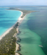 Barbuda - Long Bay