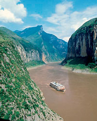 China - Yangtse