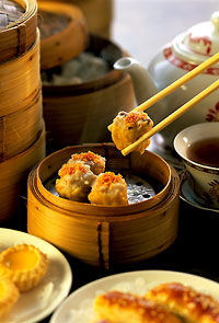 Hong Kong - Dim Sum - © Hong Kong Tourism Board