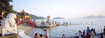 Hong Kong - Repulse Bay - © Hong Kong Tourism Board