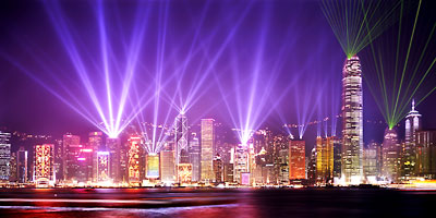 Hong Kong - © Hong Kong Tourism Board