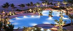 Pool des Jumeirah Beach Hotels