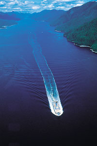 Kanada  ©  Tourism British Columbia /  BC Ferries