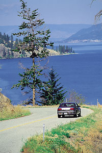 Kanada - Okanagan Valley ©  Tourism British Columbia