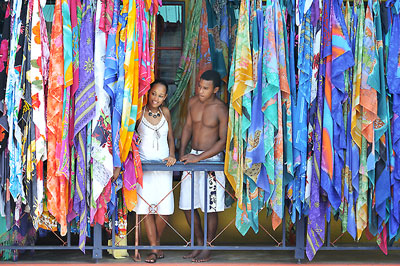 Seychellen - Markt © photo courtesy Raymond Sahuquet - Seychelles Tourism Board