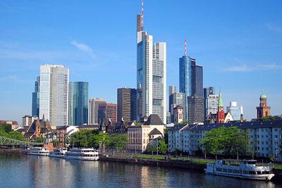 Frankfurt-Berlin